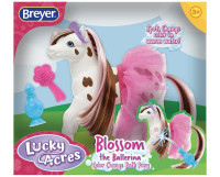 Breyer Horses Blossom The Ballerina Colour Change Bath Pony 7231