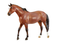 Breyer Horses Vicki Wilson's Kentucky Traditional 1:9 Scale 1820