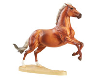 Breyer Horses StingRay World Champion Barrel Horse 1:9 Traditional Scale 1821