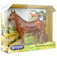 Breyer Horses American Quarter Horse The Ideal Series 1:9 Traditional Scale 1824