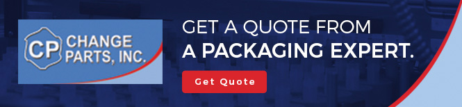 Get a Quote from A Packing Expert