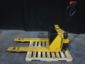 Multiton Electric Pallet Truck