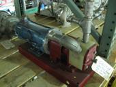 Vanton Positive Displacement Diaphragm Pump
