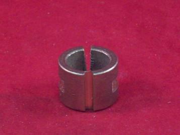 Actuator slide bearing