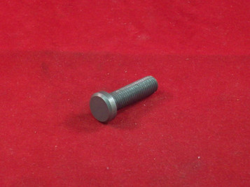 Interlock adjusting screw