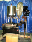 Consolidated 6 Head Rotary Chuck Capper