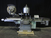 Consolidated 4 Head Rotary Capper