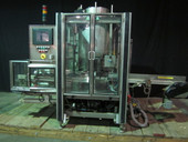Zalkin 8 Head Rotary Capper