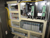 Hartness Case Packer CP900/825