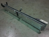 60″ x 3.25″ Stainless Conveyor