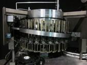 MRM/Zalkin 30/10 Filler Capper Monoblock