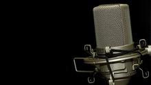 Recording Studio Microphne