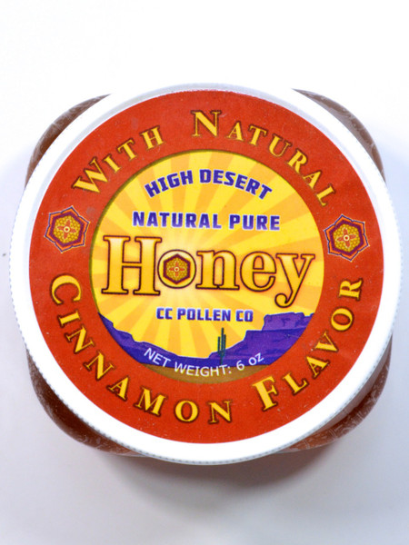 Cinnamon 6 oz