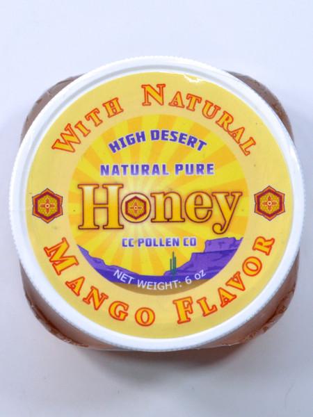 Mango 6 oz