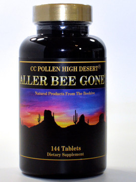 Aller Bee-Gone 144 Tablets