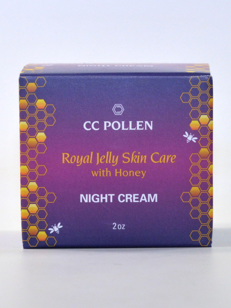 Night Cream 2oz