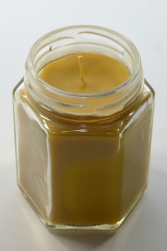 Candle in Jar 190ml