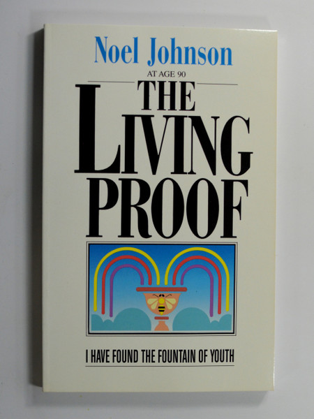 Living Proof - Book One by Noel Johnson