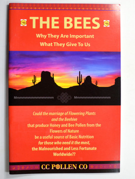 The Bees by Bruce Brown