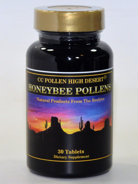 Pollen/Honey Chewable Tabs 30