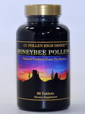 Pollen/Honey Chewable Tabs 90