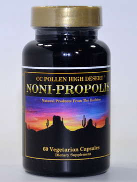 Noni-Propolis Capsules 60