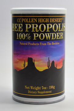 Propolis Pure Powder 7oz Can