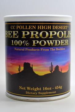 Propolis Pure Powder 16oz Can