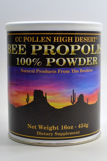 Propolis Pure Powder 16oz Can