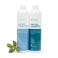 Emu Oil Shampoo, Emu Oil Conditioner