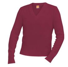 ILT Sweater V-Neck Pullover (A+)