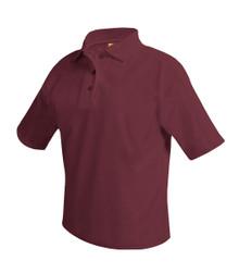 ILT Short Sleeve Pique Polo (A+)
