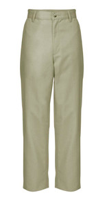 ILT Boys Relaxed Flat Front Twill Pant (A+)