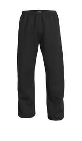Black Sweatpant