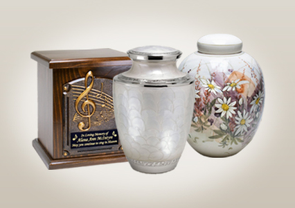 Cremation Urns | Funeral Urns & Memorial Urns for People