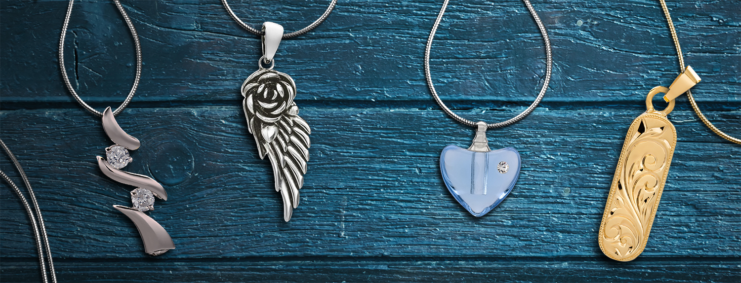 Most Popular Cremation Jewelry Jewelry