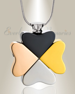 Lucky Day Cremation Jewelry