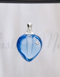 Bluebell Heart Guardian