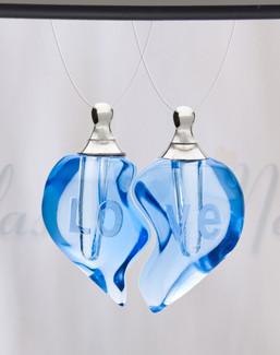 Blue Partnership Heart Guardian
