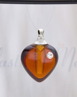 Chestnut Heart Guardian