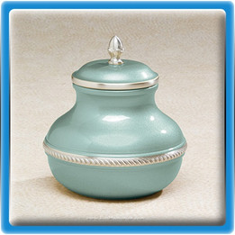 Green Worship Cremation Urn