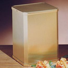 Classic Bronze Cremation Urn
