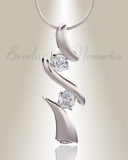 Blissful Moments Memorial Jewelry