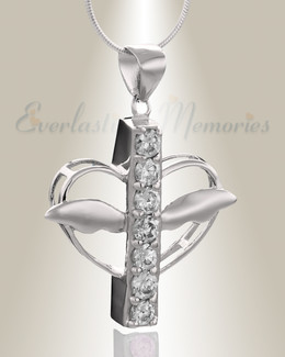 Sheer Joyful Feelings Memorial Jewelry