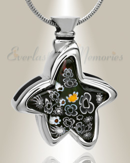 Evening Wishes Cremation Jewelry