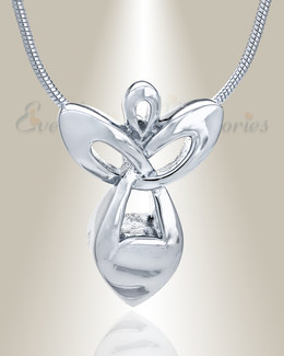 Angel of Mercy Memorial Jewelry