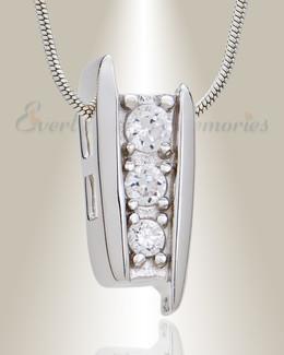 Abiding Memorial Jewelry