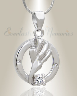 Fleeting Moments Memorial Jewelry