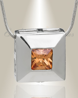 Energy Memorial Jewelry