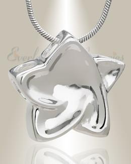Joyous Star Memorial Jewelry